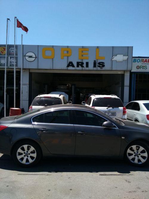Opel Servisi Ümraniye