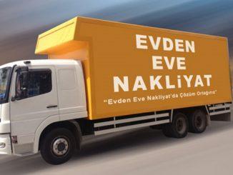 Bostancı Evden Eve Nakliyat şirketi olan Sağlamoğlu Nakliyat