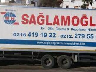 Sağlamoğlu Nakliyat